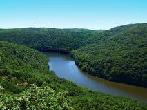 Nationaal Park Podyji Royalty-vrije Stock Fotografie