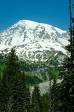 Nationaal Park Reinier Royalty-vrije Stock Foto