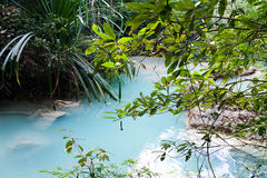 Nationaal Park, Thailand Royalty-vrije Stock Foto