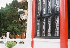 Nationaal Revolutionair Martelaren` Heiligdom Taiwan Royalty-vrije Stock Foto