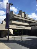 Nationaal Theater Royalty-vrije Stock Fotografie
