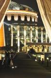 Nationaal Theater royalty-vrije stock foto