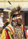 National Aboriginal Day -  June 21, 2017, Canada Stock Image