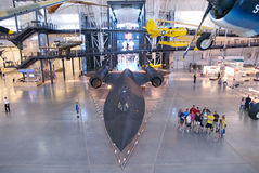 National Air & Space Museum Royalty Free Stock Photography