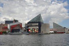National Aquarium in Baltimore stock images