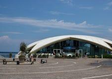 The national aquarium in Malta. royalty free stock image