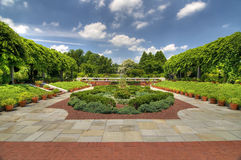 National Arboretum Washington DC. This is a shot taken at the National Arboretum in Washington DC Stock Photography