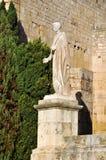 National Archeologic Museum of Tarragona, Spain Stock Images