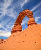 National Arches, Utah Southwest USA Stock Photography