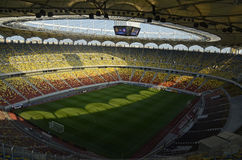 National Arena from Bucharest Royalty Free Stock Photo