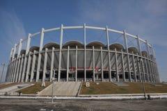 National Arena Stadium Royalty Free Stock Images