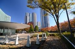 National Art Center in Tokyo Stock Photos