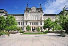 National Art gallery, Sofia Royalty Free Stock Photos