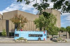 National Arts Centre city of Ottawa stock image