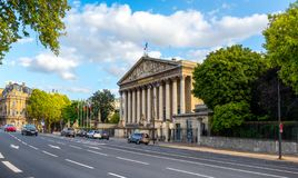 National Assembly Building royalty free stock image