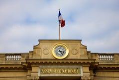 National Assembly Paris Stock Photos
