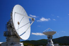 National astronomical observatory Royalty Free Stock Images