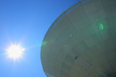 National astronomical observatory Stock Image