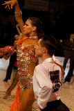 National Ballroom Dance Championship 1 Stock Image