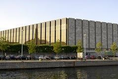 NATIONAL BANK OF DENMARK Royalty Free Stock Photo