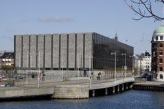 NATIONAL BANK-GEBÄUDE Lizenzfreie Stockbilder