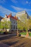 National Bank von Washington-Gebäude in Washington Stockfotos