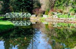 The National Botanic Garden Stock Photo