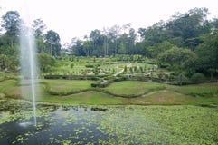 National Botanical Garden Shah Alam