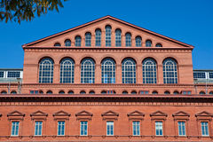 National Building Museum Royalty Free Stock Images