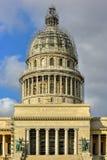 National Capital Building - Havana, Cuba Stock Photos