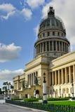 National Capital Building - Havana, Cuba Stock Photography