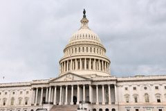 National Capitol Stock Photography