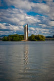 National Carillon Royalty Free Stock Images
