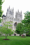 National Cathedral Stock Photos