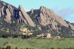 Free National Center For Atmospheric Research (NCAR) Royalty Free Stock Photos - 14741558