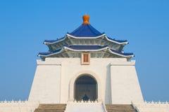 National Chiang Kai-shek Memorial Hall Stock Image