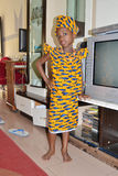 National Child Day Stock Photo