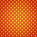 National chinese seamless pattern. Chinese new. Chinese seamless pattern. Chinese new year 2015. Bright Beautiful vector illustration. Background stock illustration