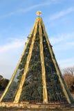 National Christmas Tree 2015 Stock Photo