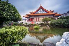 National Concert Hall, Taipei - Taiwan Stock Image