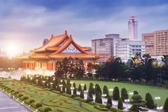 National Concert Hall, Taipei - Taiwan Stock Photos