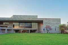 National Constitution Center in Philadelphia Royalty Free Stock Photography