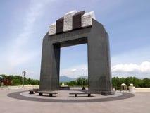 National D-Day Memorial, Bedford, VA, USA Stock Photos