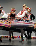 National dance troupe of Poland - Mazowsze