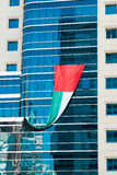 National Day Celebrations in UAE Stock Images