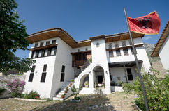 National Ethnographic Museum In Kruja Royalty Free Stock Photography