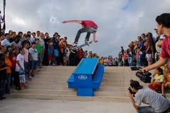 National Etnies Skate Circuit Stock Photos
