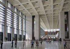 national för beijing porslinmuseum Royaltyfria Bilder