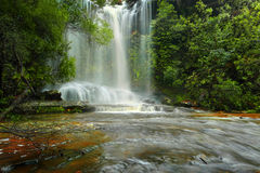 National Falls Australia Royalty Free Stock Images
