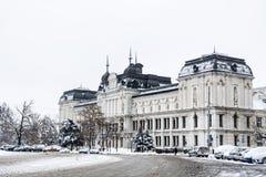 National Gallery για την ξένη τέχνη στη Sofia, Βουλγαρία Στοκ φωτογραφία με δικαίωμα ελεύθερης χρήσης